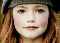 Mackenzie Foy1
