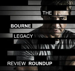The Bourne Legacy Review Roundup Banner