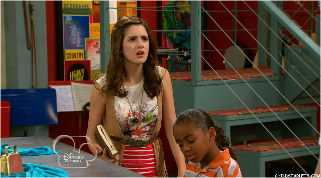 Austin and Ally - Season 1, Episode 11: Songwriting & Starfish