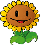 1769830-plant sunflower smiling thumb. (37 ko)