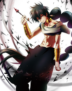 Judal-anime