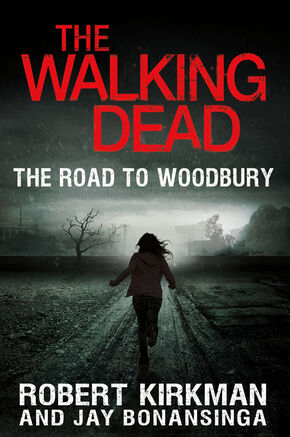 THE WALKING DEAD Road to W