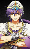 Sinbad anime