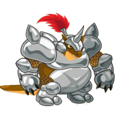 Armadillo Transparent.png