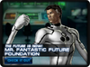 Mr. Fantastic Future Foundation