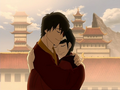 Zuko hugs Mai.png