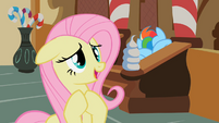"Fluttershy ""And very caring as well..."" S2E8"
