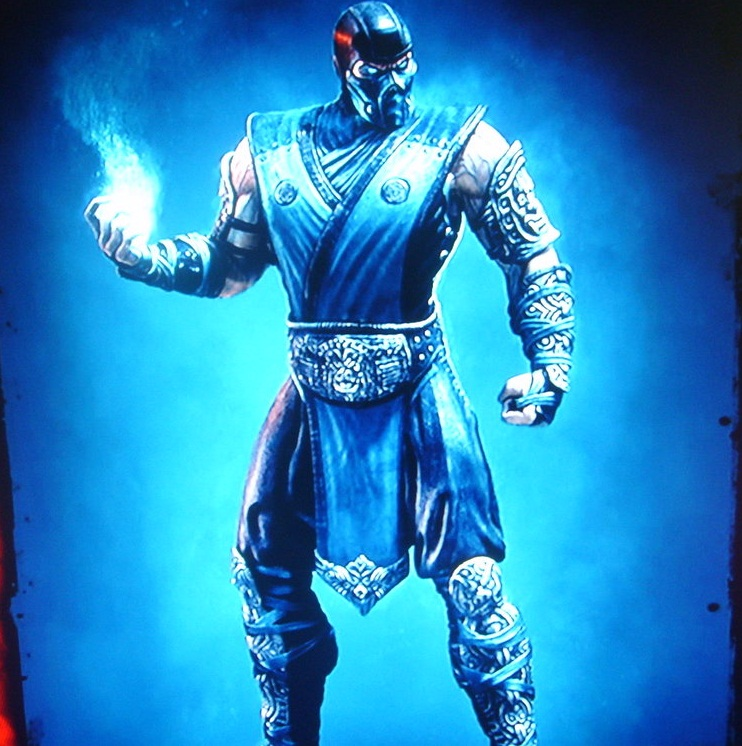 Mk sub zero render