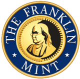 Franklin Mint logo
