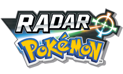 Logo RAdar Pokémon