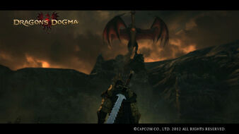 Dragon's Dogma creenshot 12