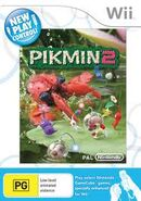 New Play Control! Pikmin 2 (2)