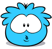 Blue Puffle shocked (CPWikia)
