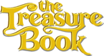 The Treasure Book Logo