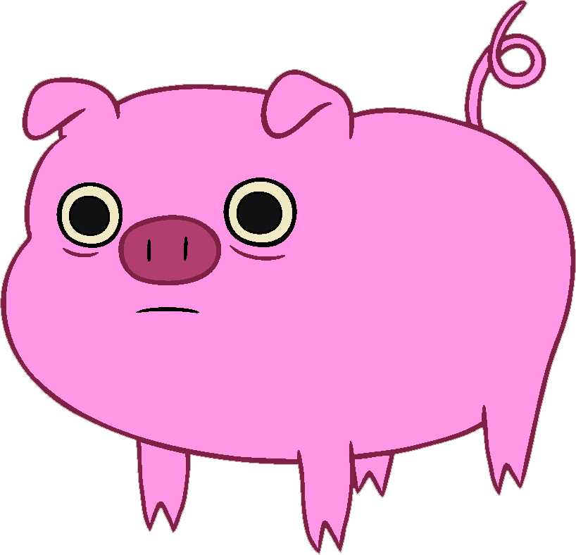 Male pig cartoon characters - photo#13