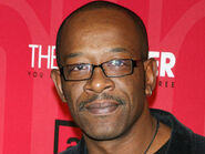 Ustv lennie james