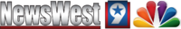 KWES NewsWest 9 logo