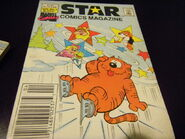 Star Comics Magazine No. 3