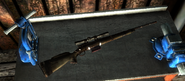Tony Richardson Rifle FO3