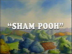 Sham Pooh