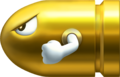 Golden Bill NSMB2