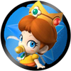 MTUSBabyDaisy Icon