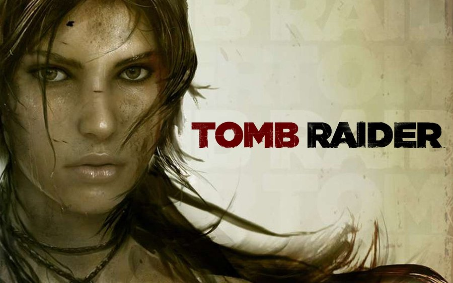 Tomb Raider is out on the 360, PS3 and PC.