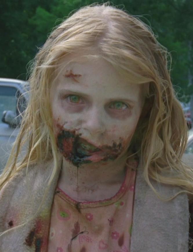 Summer Tv Series Walking Dead Wiki