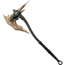 Dragonbattleaxe