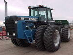 Ford Versatile 846 4WD - 1990