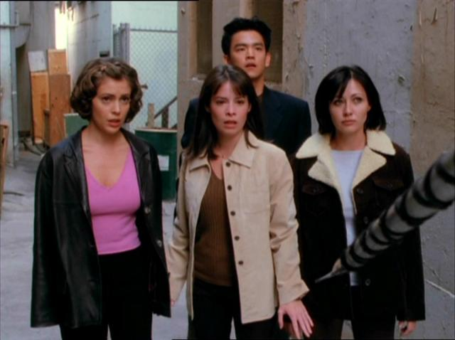 dead man dating charmed cast Watch charmed - season 1, episode 4 - dead man dating: piper falls for the ghost of a recently murdered man who needs her help meanwhile, phoebe works as.