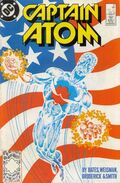 Captain Atom Vol 2 12
