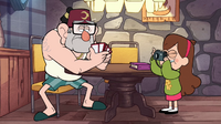 S1e6 mabel photo