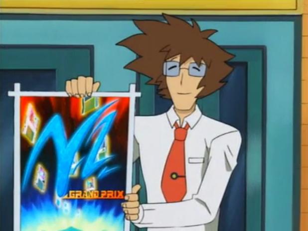 MegaMan NT Warrior episode 7Megaman Nt Warrior Megaman Gets Deleted