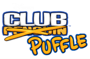 Club Puffle logo 2012