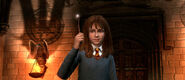 Hermione Granger - Kinect