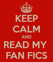 Fanfics