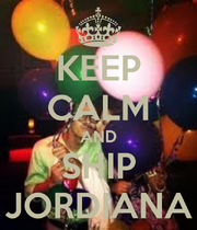 Jordiana