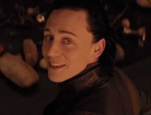 User blog:AgravaineIsHot/Why Loki is the HOTTEST villain ...