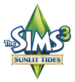Sunlit Tides Logo