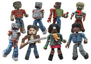 1Minimates Series 2 
