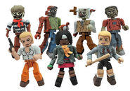 Minimates Series 2