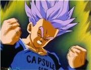 Trunks fssj