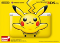 Pikachu Yellow 3DS XL.png