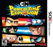 Cartoon Network PTE