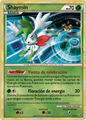 Shaymin (Heartgold &amp; Soulsilver TCG, HS Unleashed)
