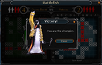 Battlefish Champion