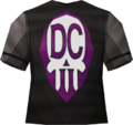 Deathcon t-shirt detail.png