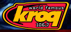 KROQ 1992