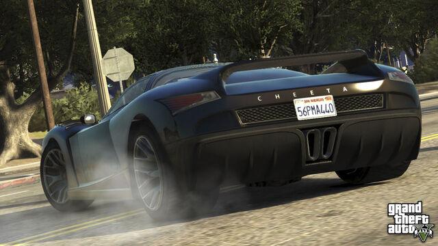 ¡Grand Theft Auto V Trailer! 640px-GTA_V_Cheetah